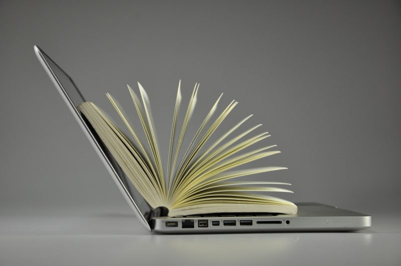 Online Events and Standing Out for Self-Published Authors