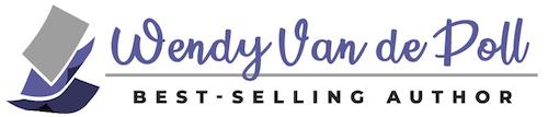 Wendy Van de Poll Logo